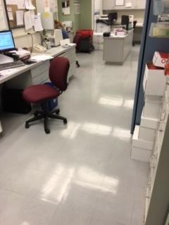 VCT Floor Care by Advanced Cleaning
