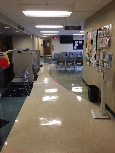 Janitorial Services in Machesney Park Illinois